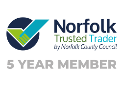 Trusted Trader 5 Years Member